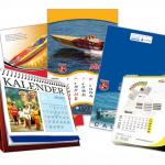 Cetak Kalender 2019 - Galleri Percetakan Bekasi