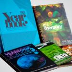 Cetak Buku Tahunan Sekolah - Galleri Percetakan Bekasi
