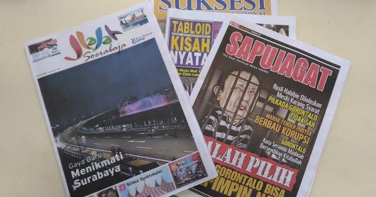 percetakan tabloid bekasi